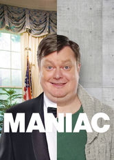 Maniac Netflix PH (Philippines)