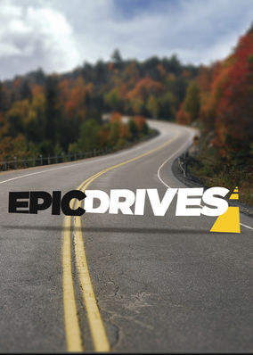 Epic Drives - Season 1