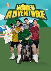 Guided Adventure Netflix KR (South Korea)
