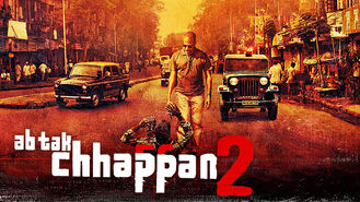 Netflix box art for Ab Tak Chhappan 2