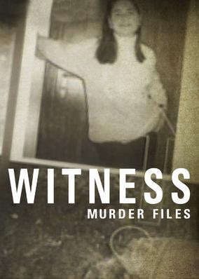 Murder Files - Season 1