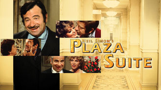 Netflix box art for Plaza Suite