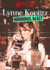 Lynne Koplitz: Hormonal Beast Netflix UY (Uruguay)