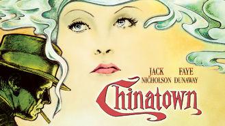 Netflix box art for Chinatown