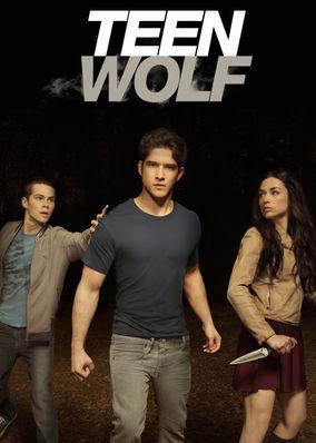 Teen Wolf - Season 5