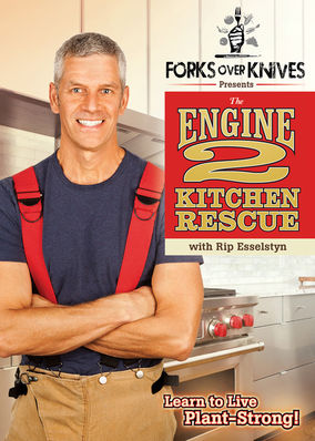 Engine 2 Kitchen Rescue, The