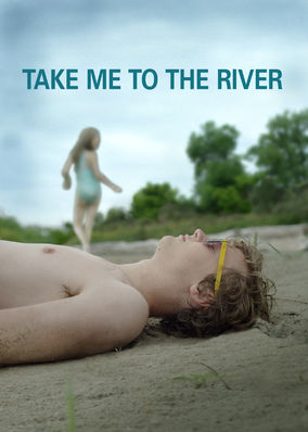 Box art for Take Me to the River
