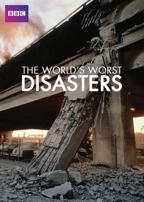 World's Worst Disasters, The - Season 1