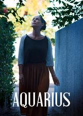Aquarius Netflix UK (United Kingdom)