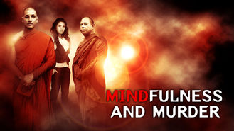 Netflix box art for Mindfulness and Murder