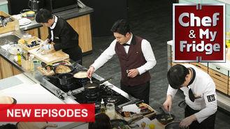 Netflix box art for Chef & My Fridge - Season Collection