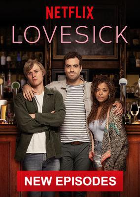 Lovesick (Scrotal Recall) - Season 2
