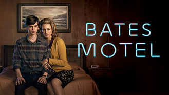 Netflix box art for Bates Motel - Season 3