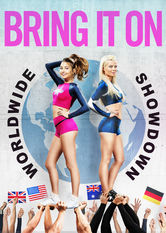 Bring It On: Worldwide Showdown Netflix PR (Puerto Rico)