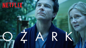 Netflix box art for Ozark - Season 1