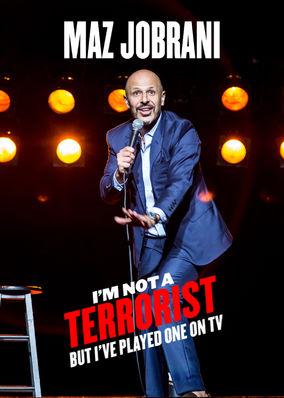 Maz Jobrani: I'm Not a Terrorist...