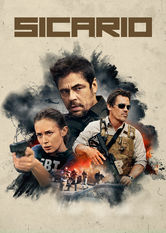 Sicario Netflix KR (South Korea)