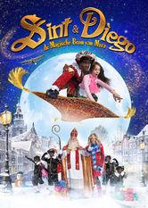 Sint and Diego: de Magische Bron van Myra