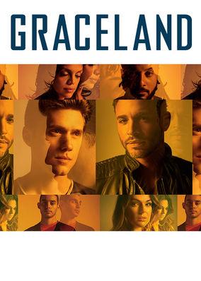 Graceland - Season 3