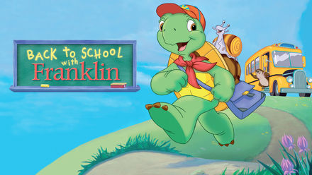 Back to School with Franklin