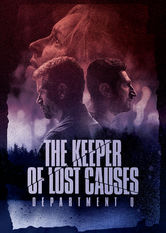Department Q: The Keeper of Lost Causes Netflix KR (South Korea)