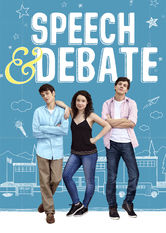 Speech and Debate Netflix PH (Philippines)