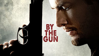 Netflix box art for By the Gun