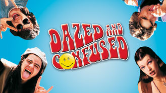 Is Dazed and Confused on Netflix?