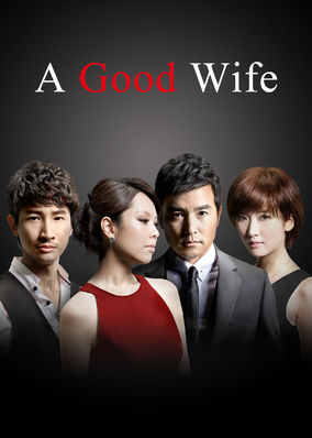 Good Wife, A - Season 1