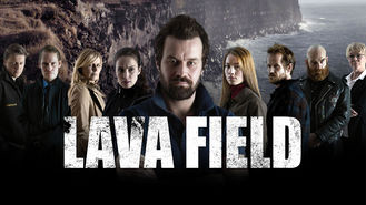 Netflix box art for The Lava Field - Season 1