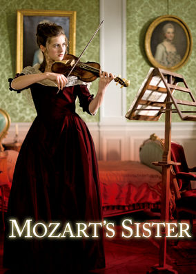 Mozart's Sister