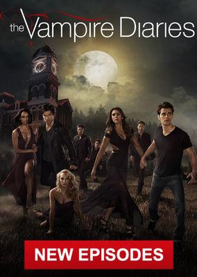 Vampire Diaries, The - Season 7
