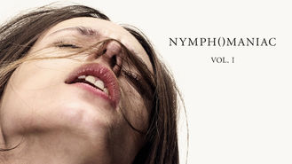 Netflix box art for Nymphomaniac: Volume I