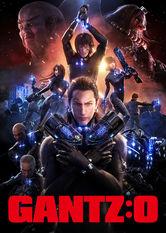Gantz:O Netflix KR (South Korea)