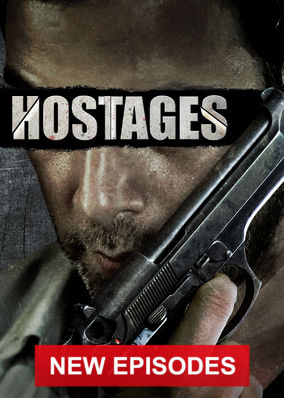 Hostages - Season 2