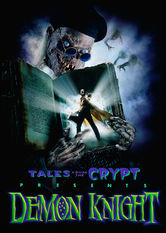 Tales from the Crypt: Demon Knight Netflix DO (Dominican Republic)