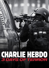Charlie Hebdo: 3 Days of Terror Netflix IN (India)