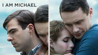 Netflix box art for I Am Michael