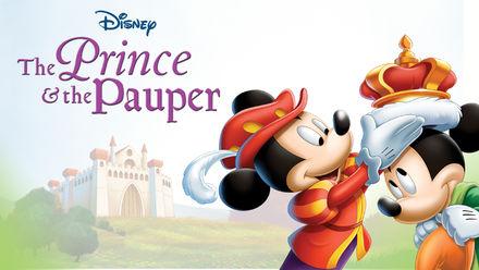 Disney Animation: Vol. 3: The Prince...