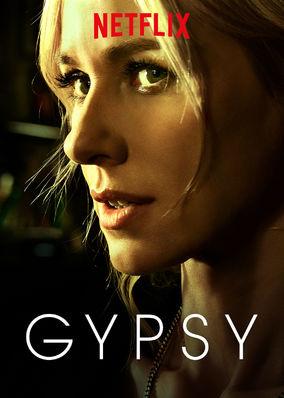Serie Gypsy