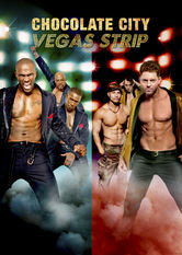 Chocolate City: Vegas Strip Netflix CL (Chile)