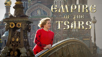 Netflix Box Art for Empire of the Tsars - Season 1
