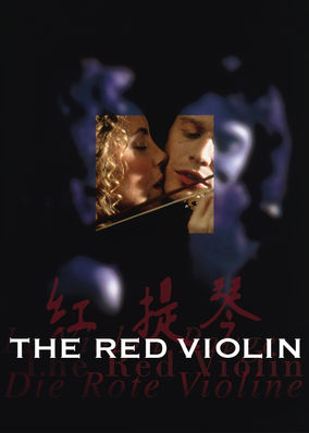 Red Violin, The