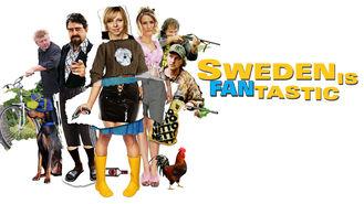 Netflix box art for Sweden Is Fantastic