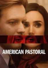 American Pastoral Netflix DO (Dominican Republic)