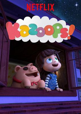 Kazoops! - Season 1