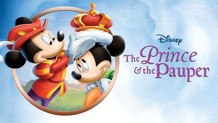 Disney Animation: Vol. 3: The Prince...
