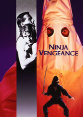 Ninja Vengeance Netflix UK (United Kingdom)