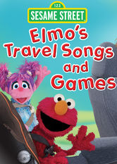 Sesame Street: Elmo's Travel Songs and Games Netflix AU (Australia)