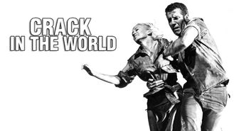 Netflix box art for Crack in the World